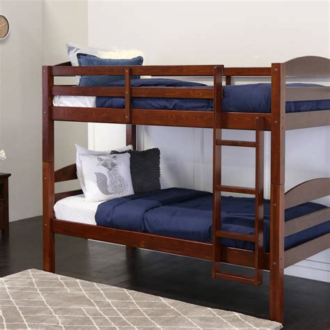 bunk bed bunk beds for loft beds for walmart com