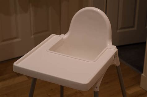 antilop high chair