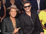 24K Career: Inside the Private World of Bruno Mars   E! News