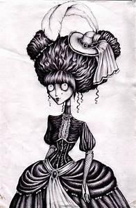 tim burton fan art - Google Search | carecters | Pinterest ...