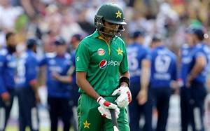 Pakistan sink to lowest-ever rating in latest ICC ODI ...