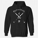 Blades Black Pullover Chelsea Wolfe Hello Merch Shirts ...