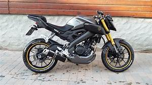 Mt 125 Tuning : yamaha mt 125 arrow exhaust youtube ~ Jslefanu.com Haus und Dekorationen