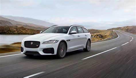 jaguar xf specifications jaguar xf sportbrake specs 2017 2018 autoevolution