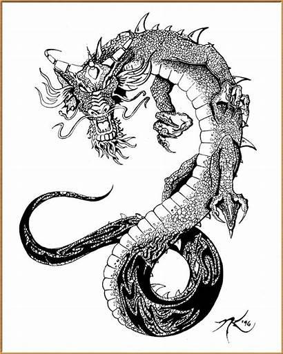 Designs Dragon Tattoo Tattoos Dragons Japanese Awesome