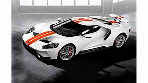 First of the 2017 Ford GT s built | CarTrade