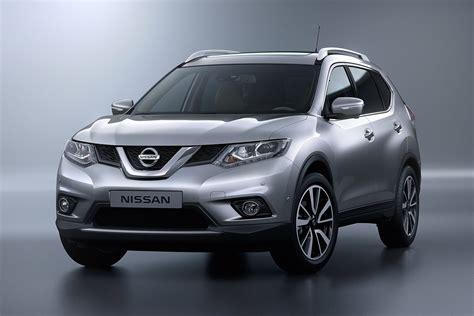 Malaysia Motoring News 2014 Nissan Xtrail Gets Sleeker