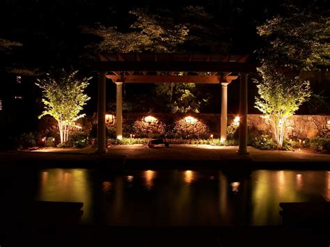 outdoor pool lighting ideas 27 ideas for decorating patio with lighting fixtures interior design inspirations