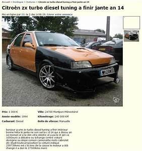 Bon Coin Voiture Aquitaine : citroen zx tuning finir voitures aquitaine best of le bon coin ~ Gottalentnigeria.com Avis de Voitures