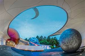 Disney relaunches Mission: SPACE ride at Epcot with ...