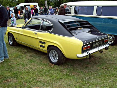 Ford Capri Perana For Sale In South Africa.we Love The