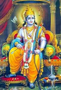 Top 50+ Lord Rama Images