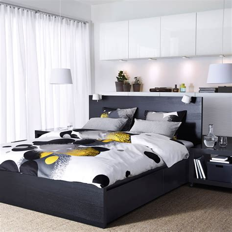 chambre ikea malm bedroom furniture ideas ikea