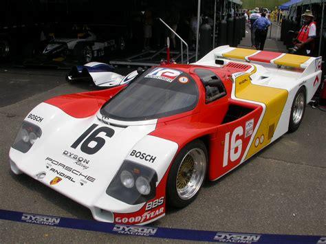 Porsche 962 photos #6 on Better Parts LTD