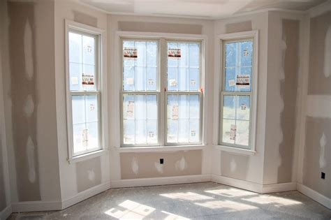 Bay Window Interior Trim by How To Install A Bay Window Better