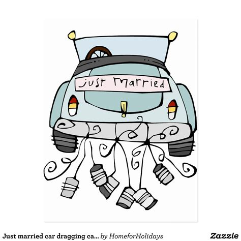 gerade schleppende dosen des verheirateten autos