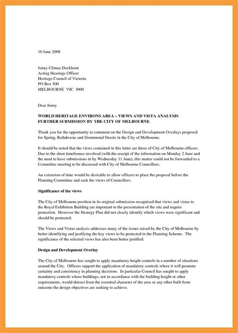 standard covering letter templates free best