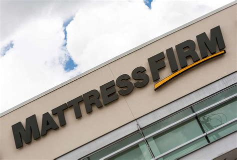 houstons mattress firm buying west coast chain