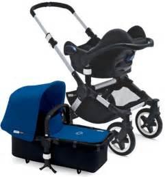 Bugaboo Buffalo Special Edition Stroller Escape D
