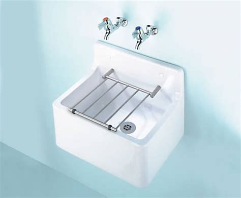 Armitage Shanks Cleaners Sink by Birch Cleaners And Laboratory Fireclay Sink Ideal