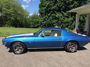 1973 Chevrolet Camaro Z28 Clone For Sale