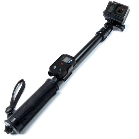 gopro poles selfie stick reviews