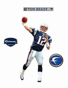 17 best images about patriots man cave on pinterest With kitchen cabinets lowes with tom brady sticker