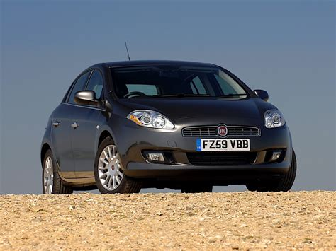 FIAT Bravo specs & photos - 2007, 2008, 2009, 2010 - autoevolution
