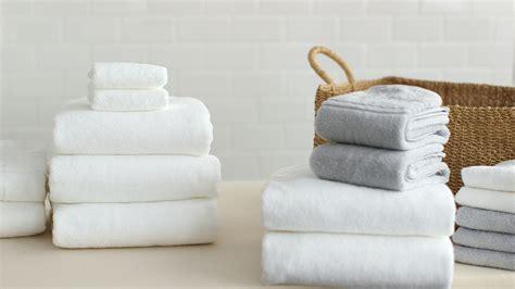 How To Fold Bath Towels