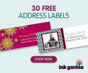 personalized address labels for just 289 shipped With home address labels free