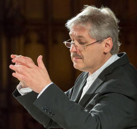 TENSO Days 2016 Mechelen | Sigvards Kļava conducting his ...