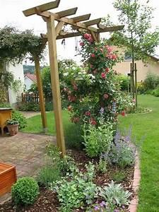 Kletterpflanzen Für Pergola : ideen f r eine pergola garten gardening pinterest pergola g rten ~ Markanthonyermac.com Haus und Dekorationen