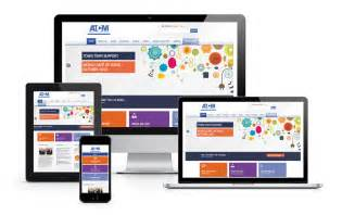 web designer reestablish your web presence with responsive design techreleased