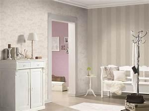 Tapeten Schlafzimmer Grau : wohnzimmer farben grau ~ Markanthonyermac.com Haus und Dekorationen