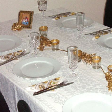 goldene hochzeit tischdeko tischdekoration zur goldenen hochzeit nxsone45