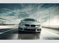 BMW 4 Series Gran Coupé Images & Videos