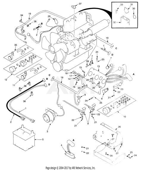 Scag Stt Bsg Parts Diagram For