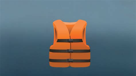 Life Jackets Classifications And Types
