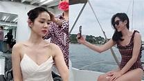 孫藝珍、玄彬爆戀情?公開「全身瘦」運動,37歲零贅肉身材靠這幾招