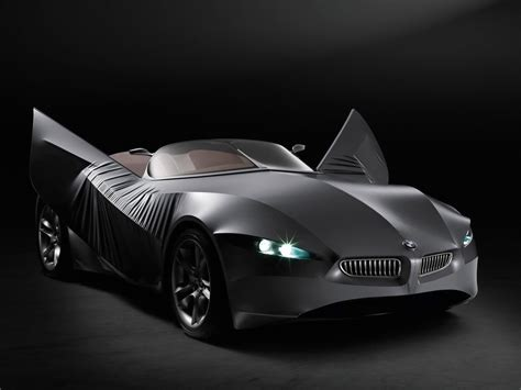 Bmw Gina Concept Cars Hd Wallpapers