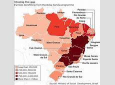 BBC News Brazil Key facts and figures