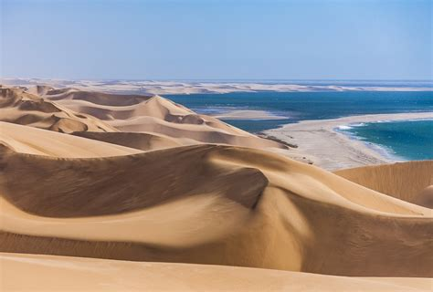 Alla scoperta dei deserti più freddi del mondo: dal Sud Africa alla Cina