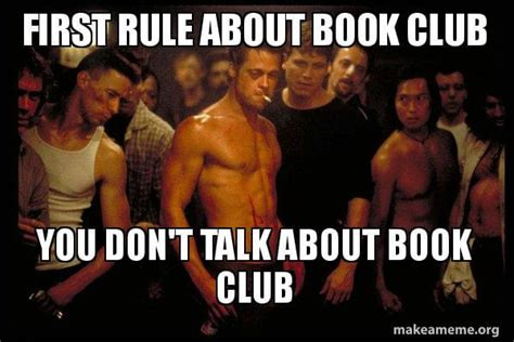 Book Club Meme - 41 book lover memes only people who love books more than people understand