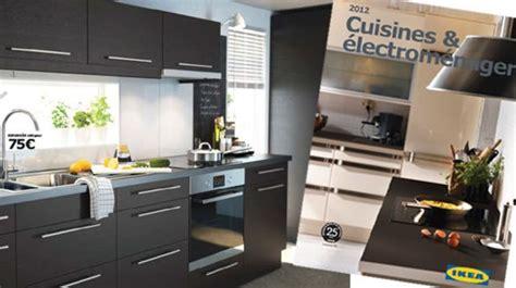cuisine equipee ikea catalogue cuisine en ligne ikea cuisine en image