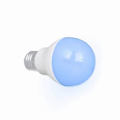 Lamp Fitting E27 Led Zigbee Hue 6w