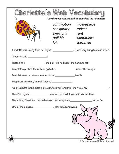 1000+ Images About Teacher Ideas Charlotte's Web On Pinterest  Anchor Charts, Social Studies