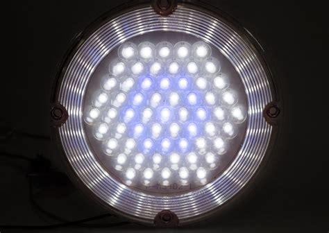7 quot led dome light fixture 20 watt equivalent led