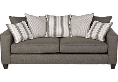 Gray Sleeper Sofa by Grey Sleeper Sofa Home Decor