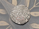Islamic Ilkhanid Mongols Gaykhatu 690 - 694ah Ar Dirham 690ah