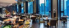 Restaurants & Bars | Marco Polo Ortigas, Manila